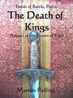 Cover for 'The Death of Kings'
