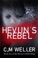 Cover for 'Hevun's Rebel'