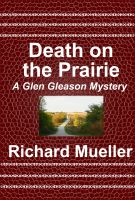 Cover for 'Death on the Prairie'