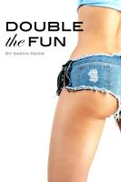 Cover for 'Double the Fun'