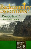 Cover for 'Backcountry Devotions'