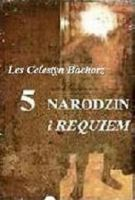 Cover for '5 Narodzin i Requiem'