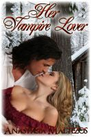 Cover for 'Her Vampire Lover'