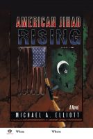 Cover for 'American Jihad Rising'