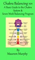Cover for '7 Week Chakra Balancing 101'