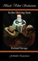 Cover for 'In the Driving Seat'