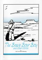 Cover for 'The Brave Boer Boy and Other Stories'