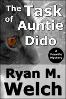 Cover for 'The Task of Auntie Dido'