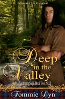 Cover for 'Deep in the Valley'
