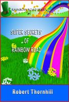 Cover for 'Super Secrets Of Rainbow Road'