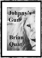 Cover for 'Johnny's Gun'