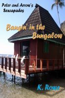 Cover for 'Bangin' in the Bungalow'