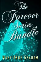Cover for 'The Forever Series Bundle'