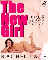 Cover for 'The New Girl'