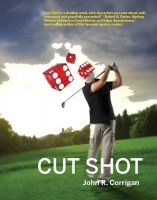 Cover for 'Cut Shot'