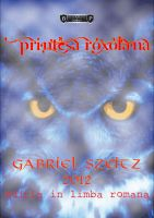 Cover for 'Printesa Roxolana'