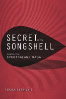 Cover for 'Secret of the Songshell'