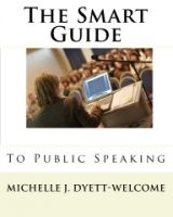 Cover for 'The SMART Guide to Public Speaking Ebook'