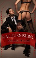 Cover for 'Fine Furnishing'