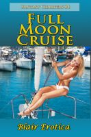 Cover for 'Full Moon Cruise'
