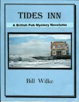 Cover for 'Tides Inn - A British Pub Mystery Novelette'