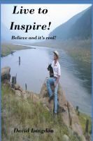 Cover for 'Live To Inspire'