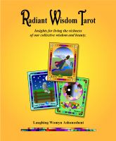 Cover for 'Radiant Wisdom Tarot'