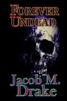 Cover for 'Forever Undead'
