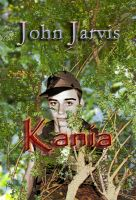 Cover for 'Kania'