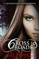 J.J. Bonds - Crossroads (Crossroads Academy #1)