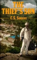 Cover for 'The Thief's Son'