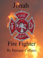 Cover for 'Jonah: Firefighter'