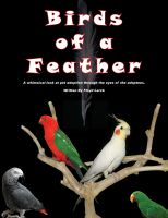 Cover for 'Birds of a Feather'
