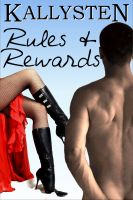 Cover for 'Rules And Rewards'
