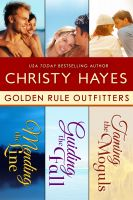 Cover for 'Golden Rule Outfitters Series Boxed Set'