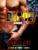 Cover for 'Deadly Phine: A Tale of Urban Terror'