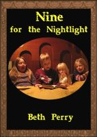 Cover for 'Nine for the Nightlight'