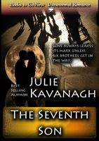Cover for 'The Seventh Son'