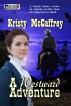 A Westward Adventure by Kristy McCaffrey