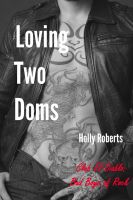Cover for 'Loving Two Doms'