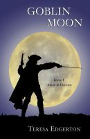 Cover for 'Goblin Moon'
