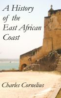 Cover for 'A History of the East African Coast'
