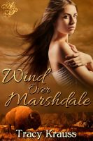 Cover for 'Wind Over Marshdale'