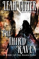 Cover for 'The Third Raven'