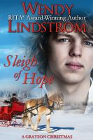 Cover for 'Sleigh of Hope (Grayson Brothers - A Grayson Christmas)'