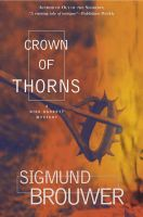 Cover for 'Crown of Thorns'