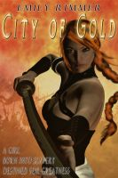 Cover for 'City of Gold'