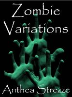 Cover for 'Zombie Variations'