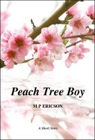 Cover for 'Peach Tree Boy'