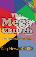 Cover for 'The Megachurch - 2nd Edition'